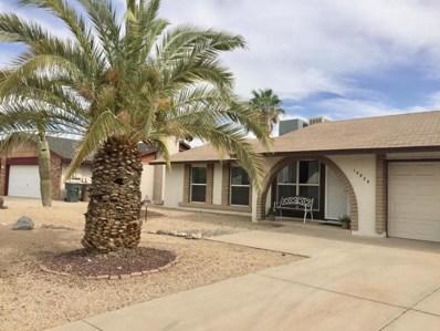 10825 W Hayward Avenue, Glendale, AZ 85307 - MLS#: 5776158