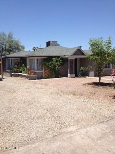 6240 S 1ST Street, Phoenix, AZ 85042 - MLS#: 5776167