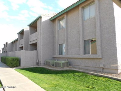 623 W Guadalupe Road Unit 128, Mesa, AZ 85210 - MLS#: 5776176