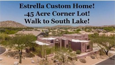 18190 W Santa Alberta Lane, Goodyear, AZ 85338 - MLS#: 5776177