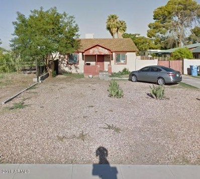 1240 S 31ST Avenue, Phoenix, AZ 85009 - MLS#: 5776183