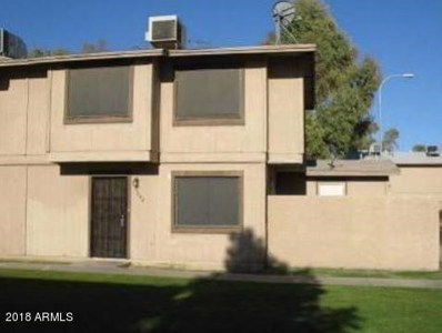 5042 N 40TH Drive, Phoenix, AZ 85019 - MLS#: 5776210