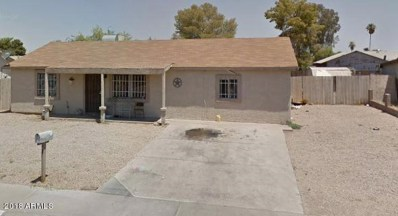 7408 W Monte Vista Road, Phoenix, AZ 85035 - MLS#: 5776224