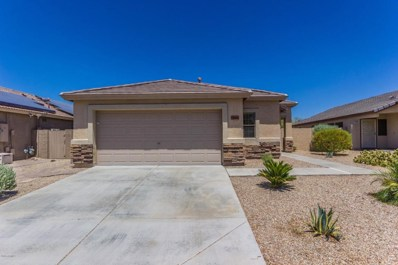 12643 S 175TH Avenue, Goodyear, AZ 85338 - MLS#: 5776226
