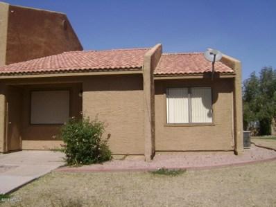 3511 E Baseline Road Unit 1244, Phoenix, AZ 85042 - MLS#: 5776237
