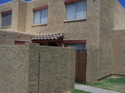 948 S Alma School Road Unit 137, Mesa, AZ 85210 - MLS#: 5776247