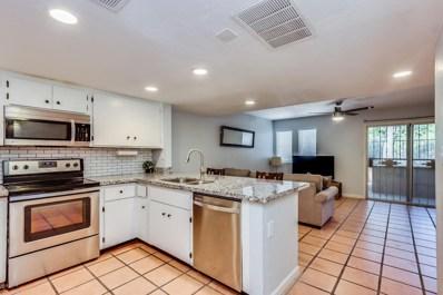 520 E Weber Drive Unit 27, Tempe, AZ 85281 - MLS#: 5776272