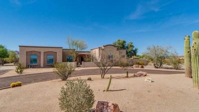 19914 W Whitton Avenue, Buckeye, AZ 85396 - #: 5776275