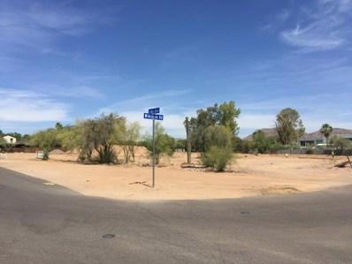 5602 N Wilkinson Road, Paradise Valley, AZ 85253 - MLS#: 5776304