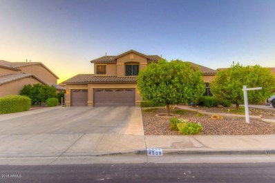 4506 E Decatur Street, Mesa, AZ 85205 - MLS#: 5776323