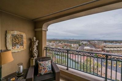 7175 E Camelback Road Unit 1005, Scottsdale, AZ 85251 - MLS#: 5776325