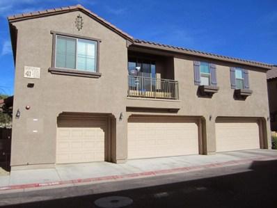 1255 S Rialto Street Unit 121, Mesa, AZ 85209 - MLS#: 5776348