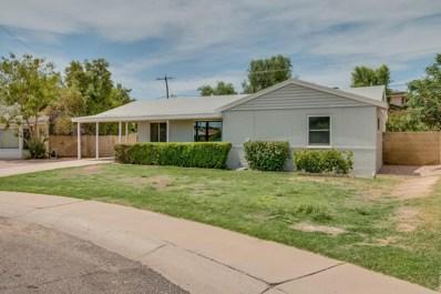 802 E Cavalier Drive, Phoenix, AZ 85014 - MLS#: 5776367