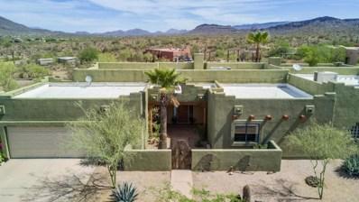 132 E Ridgecrest Road, Phoenix, AZ 85086 - MLS#: 5776384