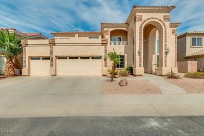 557 N Mondel Drive, Gilbert, AZ 85233 - MLS#: 5776409