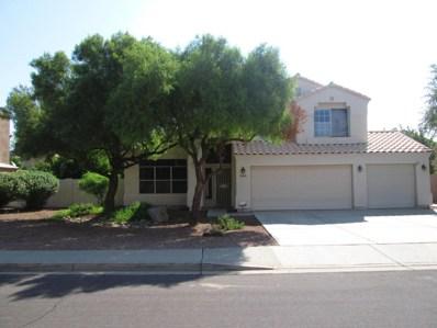 1643 S Dillon Street, Mesa, AZ 85209 - MLS#: 5776429