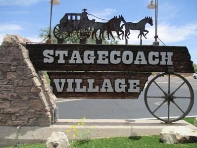 7308 E Cave Creek Road Unit 154-155, Cave Creek, AZ 85331 - MLS#: 5776436
