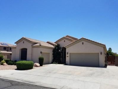 12911 W Segovia Drive, Litchfield Park, AZ 85340 - MLS#: 5776444