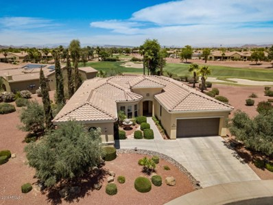 12812 W Santa Ynez Drive, Sun City West, AZ 85375 - MLS#: 5776448