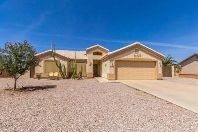 10312 W Mazatlan Drive, Arizona City, AZ 85123 - #: 5776500