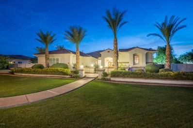 6454 S Delmar Court, Gilbert, AZ 85298 - MLS#: 5776501