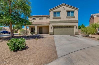 12196 W Soledad Street, El Mirage, AZ 85335 - MLS#: 5776503