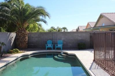 441 S Silverbrush Drive, Chandler, AZ 85226 - MLS#: 5776516