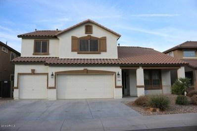 17979 W Desert Lane, Surprise, AZ 85388 - MLS#: 5776523