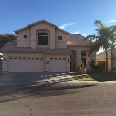 3609 E Rockwood Drive, Phoenix, AZ 85050 - MLS#: 5776526