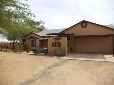 715 S Sixshooter Road, Apache Junction, AZ 85119 - MLS#: 5776571