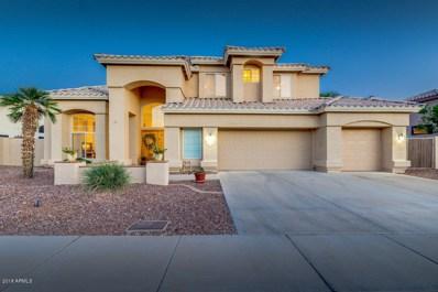 6345 W Louise Drive, Glendale, AZ 85310 - MLS#: 5776597