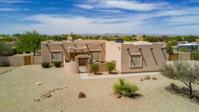 24608 W Mark Lane, Wittmann, AZ 85361 - MLS#: 5776629