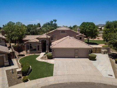 21710 N 69TH Circle, Glendale, AZ 85308 - MLS#: 5776632