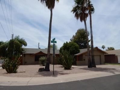 8755 E Plaza Avenue, Scottsdale, AZ 85250 - MLS#: 5776646