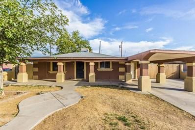 6321 W Whitton Avenue, Phoenix, AZ 85033 - MLS#: 5776659