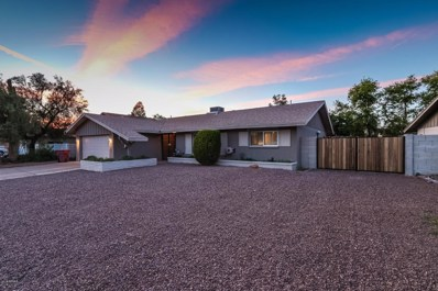 8626 E Osborn Road, Scottsdale, AZ 85251 - MLS#: 5776670