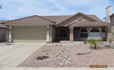 3721 N Kings Peak Circle, Mesa, AZ 85215 - MLS#: 5776679