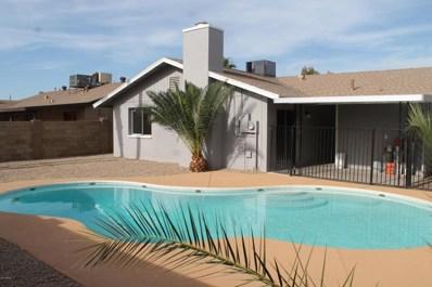 10812 N 43RD Drive, Glendale, AZ 85304 - MLS#: 5776743