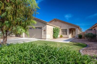 877 E Baylor Lane, Gilbert, AZ 85296 - MLS#: 5776745