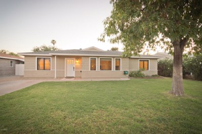 5722 N 11TH Place, Phoenix, AZ 85014 - MLS#: 5776747