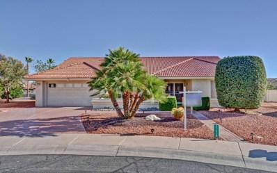 21418 N 142nd Drive, Sun City West, AZ 85375 - MLS#: 5776751
