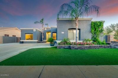1847 E Carob Drive, Chandler, AZ 85286 - MLS#: 5776773