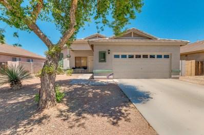 4242 E Ivanhoe Street, Gilbert, AZ 85295 - MLS#: 5776779