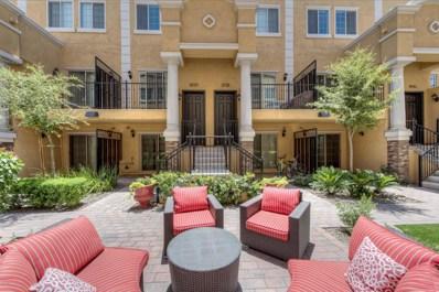 421 W 6TH Street Unit 1019, Tempe, AZ 85281 - MLS#: 5776789