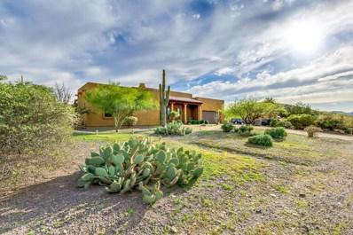 6107 E Kohuana Place, Cave Creek, AZ 85331 - MLS#: 5776845