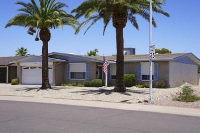 1652 E Verlea Drive, Tempe, AZ 85282 - MLS#: 5776859