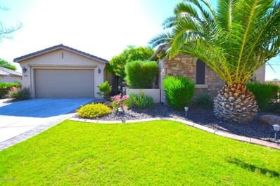 6554 S Legend Court, Gilbert, AZ 85298 - MLS#: 5776878