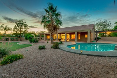 2811 E Capricorn Place, Chandler, AZ 85249 - MLS#: 5776892