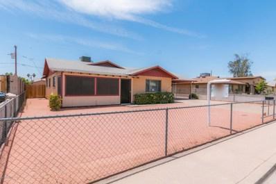 63 W Beall Avenue, Mesa, AZ 85210 - MLS#: 5776936