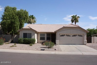 1641 E Sheffield Avenue, Chandler, AZ 85225 - MLS#: 5776937